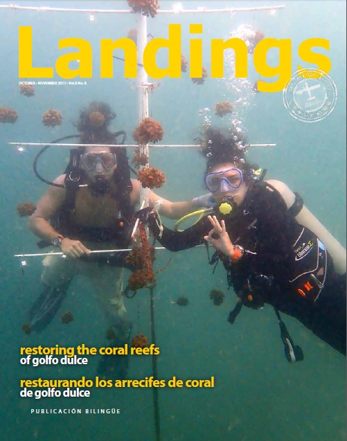 Nature Landings Cover Screenshot 2017-10